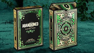 Download Video Abandoned Playing Cards Featuring Dynamo MP3 3GP MP4
