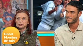 Jackiey Budden and Jack Tweed Remember Jade Goody on Tenth Anniversary of Her Death | GMB