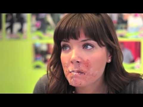 Katie Uhlmann Comedic Demo Reel