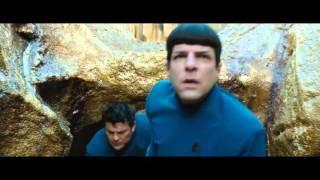 Стартрек: Бесконечность (2016) - трейлер ( Star Trek Beyond ) Chris Pine, Zachary Quinto