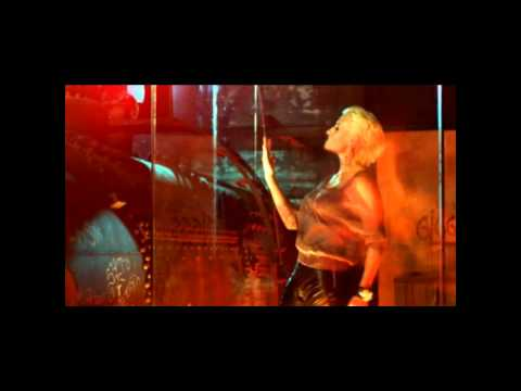Sarah Connor- Cold as Ice- Official Video