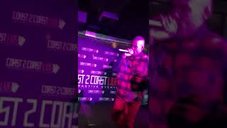 (YRE DAYDAY) COAST TO COAST( LIVE PERFORMANCE)!!!! (CUT LIKE THAT) #YRE #3RD PLACE WINNER!!