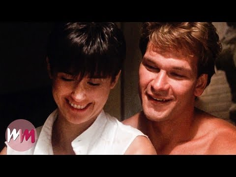 Top 10 Unforgettable Movie Couples of the 1990s