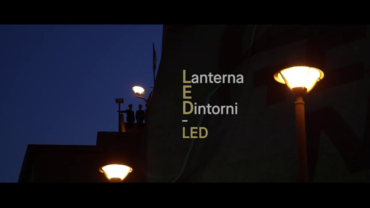 Unite Genova Calendario.Calendario Illuminazione Lanterna Lanterna