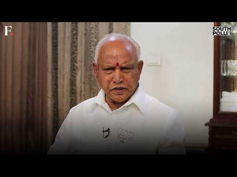 South Poll | Karnataka | In conversation with B.S Yeddyurappa of BJP