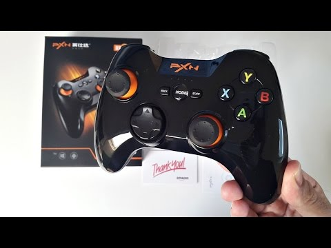 The Best Wireless Bluetooth Game Controller For Android TV - PC - MAC