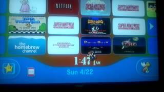 Download - custom wii menu themes 4 3 video, thsiam com