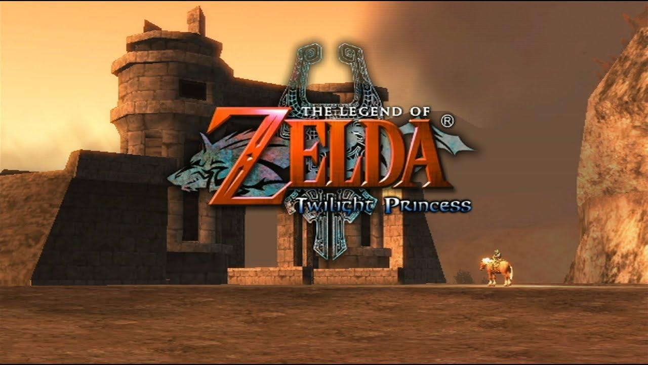 The Legend Of Zelda Twilight Princess 100 Splits Io