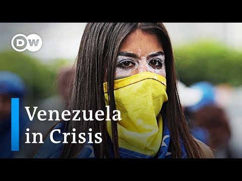 Why is Venezuela in crisis? | DW News
