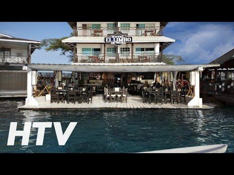 Hotel El Limbo en Bocas Town, Bocas del Toro