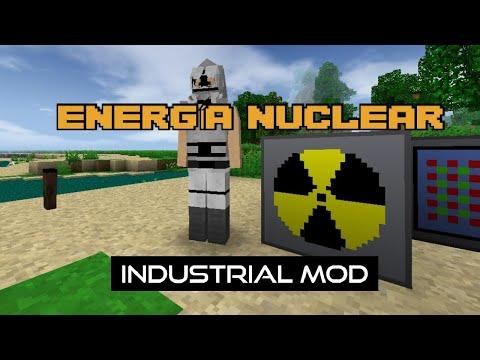 ENERGIA NUCLEAR EN INDUSTRIAL MOD