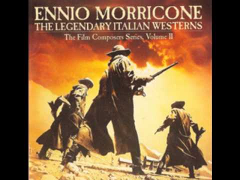 Ennio Morricone - Bullets Don't Argue