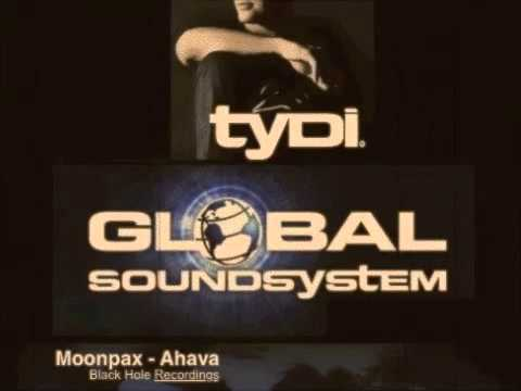 Moonpax - Ahava [tyDi - Global Soundsystem 060]