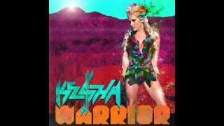 Kesha - Wherever You Are (Audio)