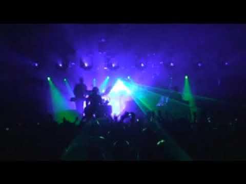 Агата Кристи - Я буду там (Гомель, тур Эпилог, 2009)
