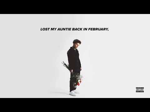 Phora – To The People I Needed, Thank You For Leaving