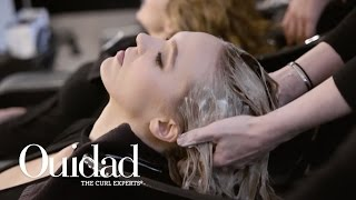 Curly Hair Stylists Test Ouidad Advanced Climate Control