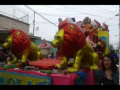 """Charros """"Puro gusto"""" """"Chicanos"""" & """"Del barrio"""" Cierre de Carnaval 3 Pueblos"""