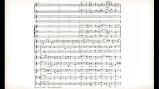 Mozart/Süssmayr: Requiem KV 626 (08/14) - Sequentia: Lacrimosa