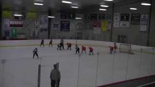 PAL v Spiders  06/08/14  2nd period