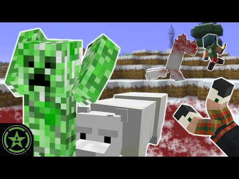 Let's Play Minecraft – Episode 213 – Frostburn