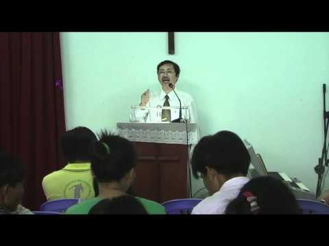 HỘI THÁNH TIN LÀNH  VIỆT NAM - MS: Lê Văn Ngọc  - HIẾU KÍNH CHA ME
