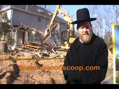 Featuring Lakewood Businesses: Bais Rochel Demolition A-Z Cleanup