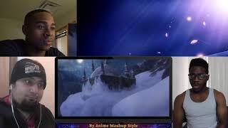 【NARUTO】外国人が忍者()を見た結果www【Super Jutsu】 ナルト走り 検索動画 23