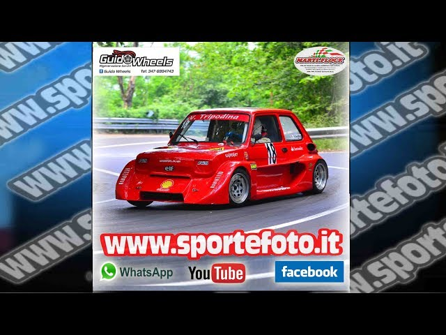 Vincenzo Tripodina - 41° S. Stefano - Gambarie (RC) 30-06-19