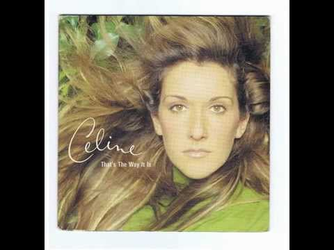 Celine Dion - That's The Way It Is (Instrumental)
