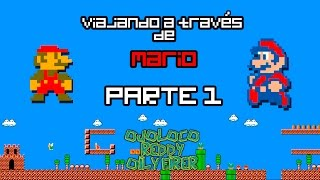 Vídeo Super Mario Bros. 2 CV
