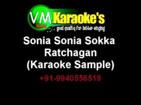 Sonia Sonia Sokka Karaoke