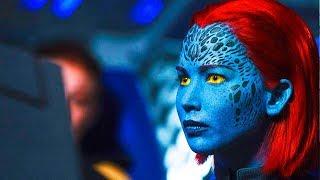 Фильм «Люди Икс: Тёмный Феникс» — Русский трейлер [2019]