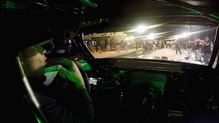 Does Shawn Have The Guts To Steal This Hit From Big Chief? | Street Outlaws