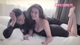 Repeat youtube video Behind the Scenes with Bea Alonzo & Zanjoe Marudo