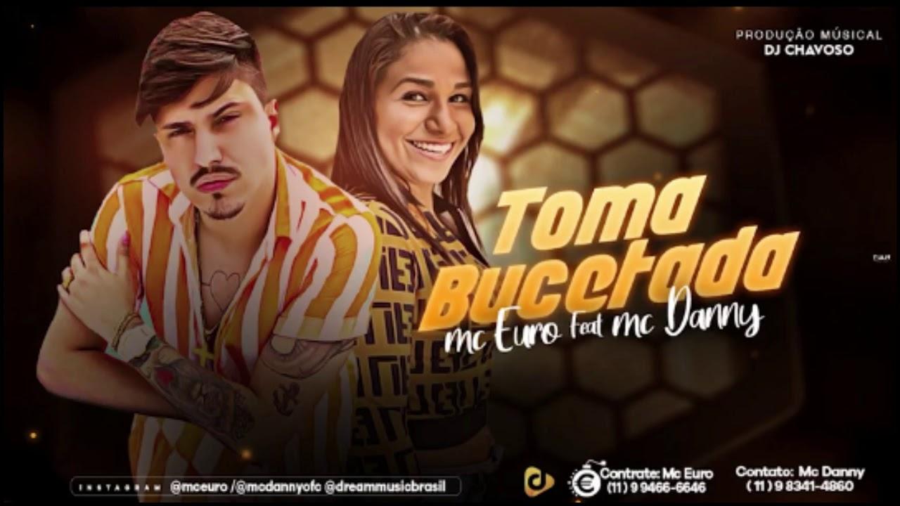 MC EURO FEAT. MC DANNY - TOMA BUCETADA ( REMIX BREGAFUNK )