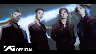 WINNER - 3rd MINI ALBUM 'CROSS' SAMPLER