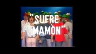 «Sufre mamón» Promo película de Hombres G 1987