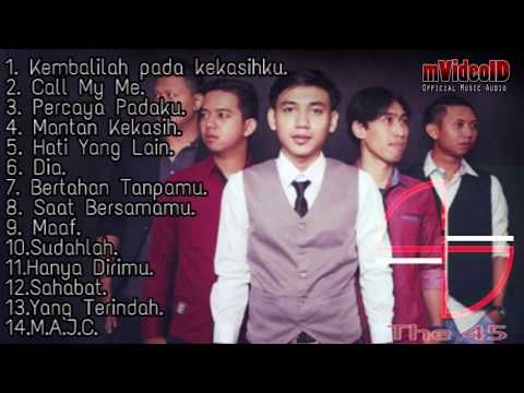 [FULL] The45 ind | Band Populer Purbalingga (Official Music Audio)
