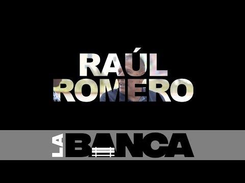 """Raúl Romero """"No soy capaz de hacer casi nada por un like"""""""