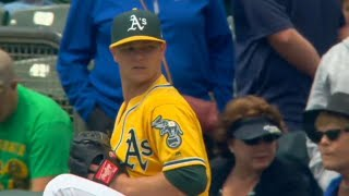 Yankees Acquire Sonny Gray From the A's