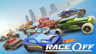 Hot Wheels: Race Off All Cars All Racing Tracks Unlocked - Hot Wheels Racing Game for Kids