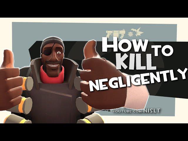 TF2: How to kill negligently [Epic Win]