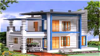 Kerala Home Design 2017   2018   Over 900 Houses