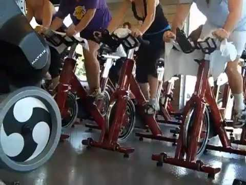 Santa Monica Fitness - 220 Fitness Gym - Cycle Spin - #1 Center in Santa Monica - Best Gym