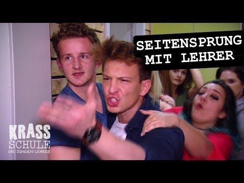 Krass Schule - Seitensprung auf Klassenfahrt! #011 - RTL II