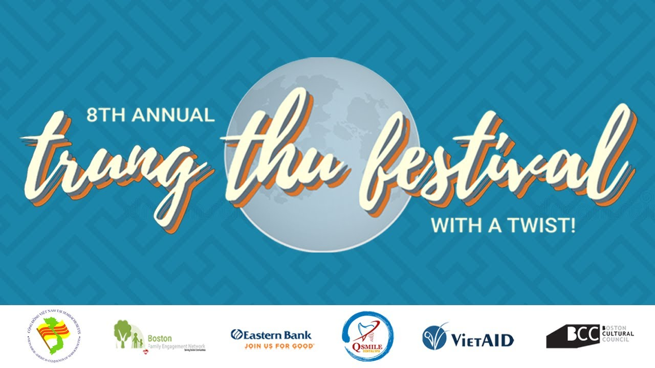 8th Annual Trung Thu Festival with a Twist!