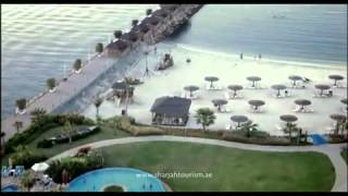 ОАЕ курорт Sharjah