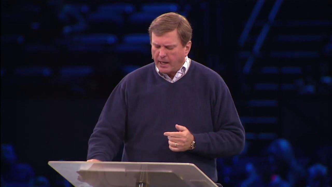 Awakening to God's Dream | Jimmy Evans