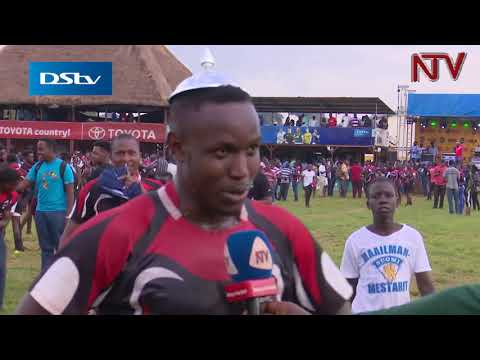 Pirates beat Heathens to claim the Uganda rugby cup title